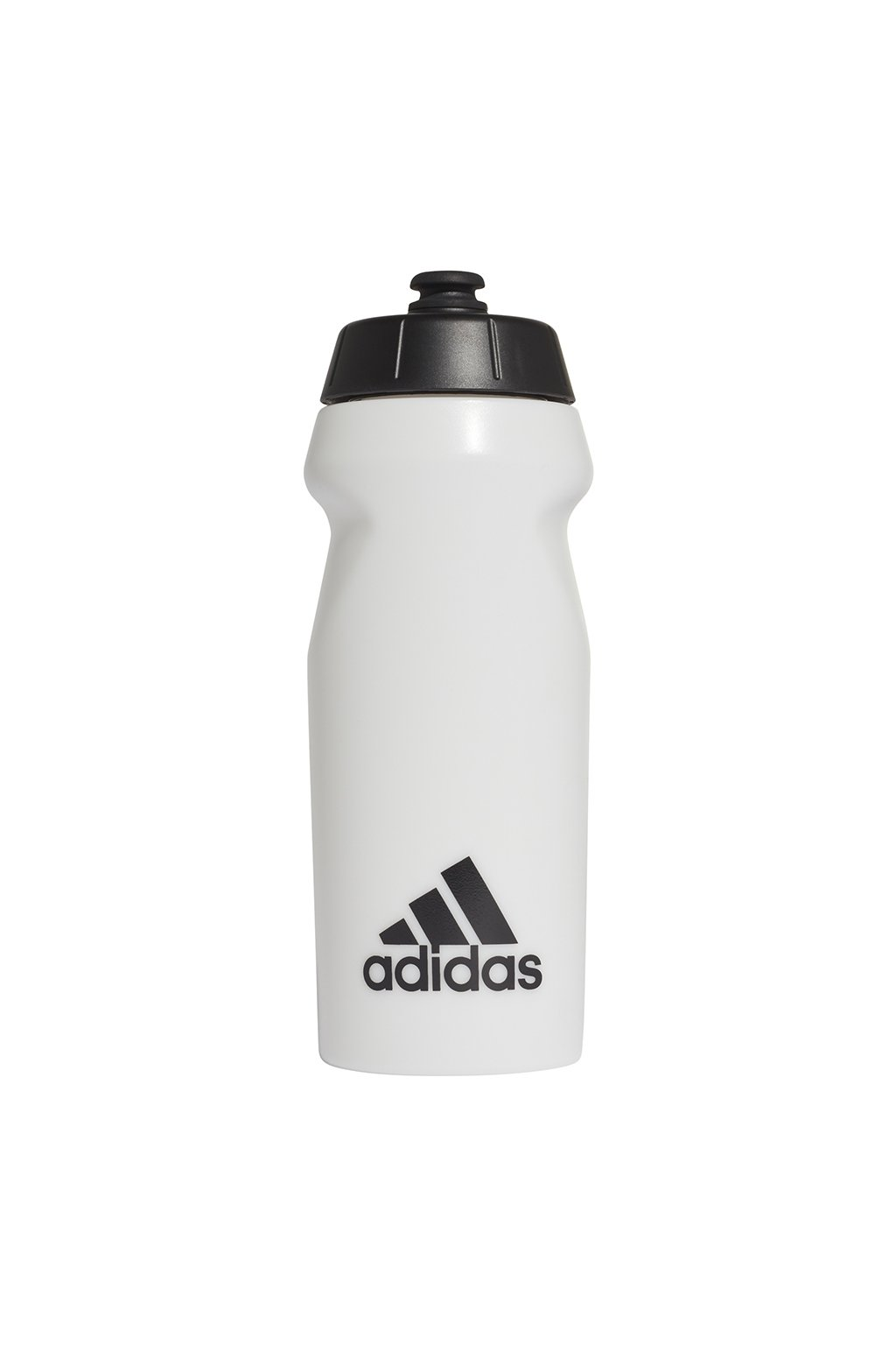 Fľaša Adidas Performance Bottle 500 ml biela FM9936