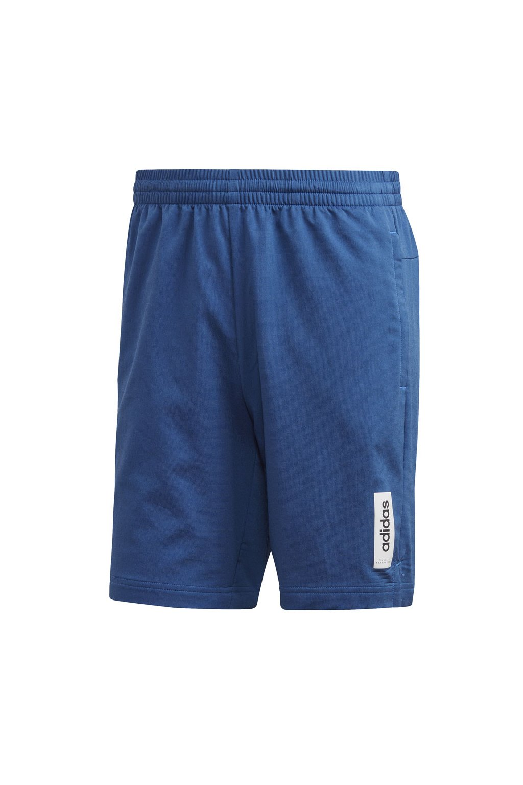 Pánske kraťasy Adidas Brilliant Basics Short modré FL9011