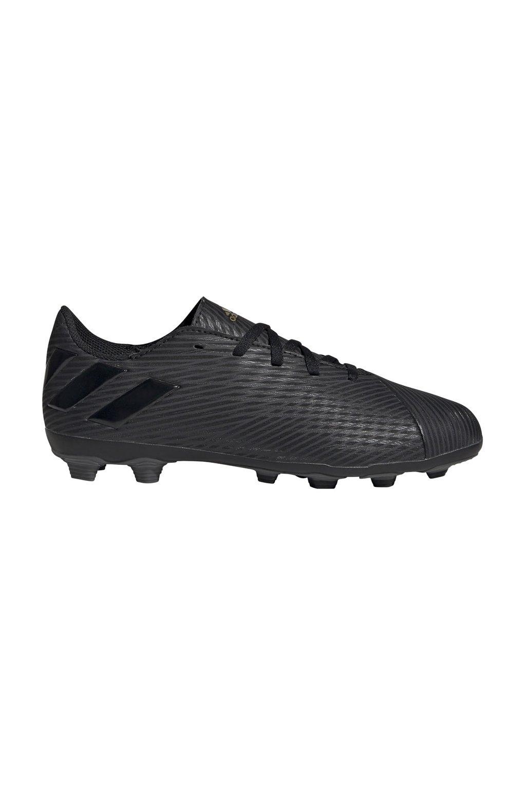 Futbalová obuv Adidas Nemeziz 19.4 FxG JUNIOR EG3175