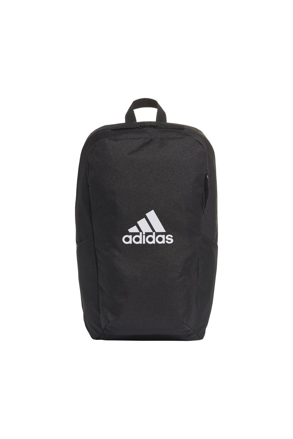 Batoh adidas Parkhood čierny DZ9020