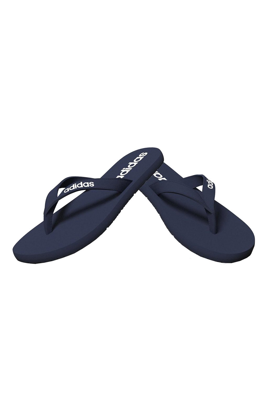 Šlapky Adidas Eezay Flip Flop námornícka modrá EG2041