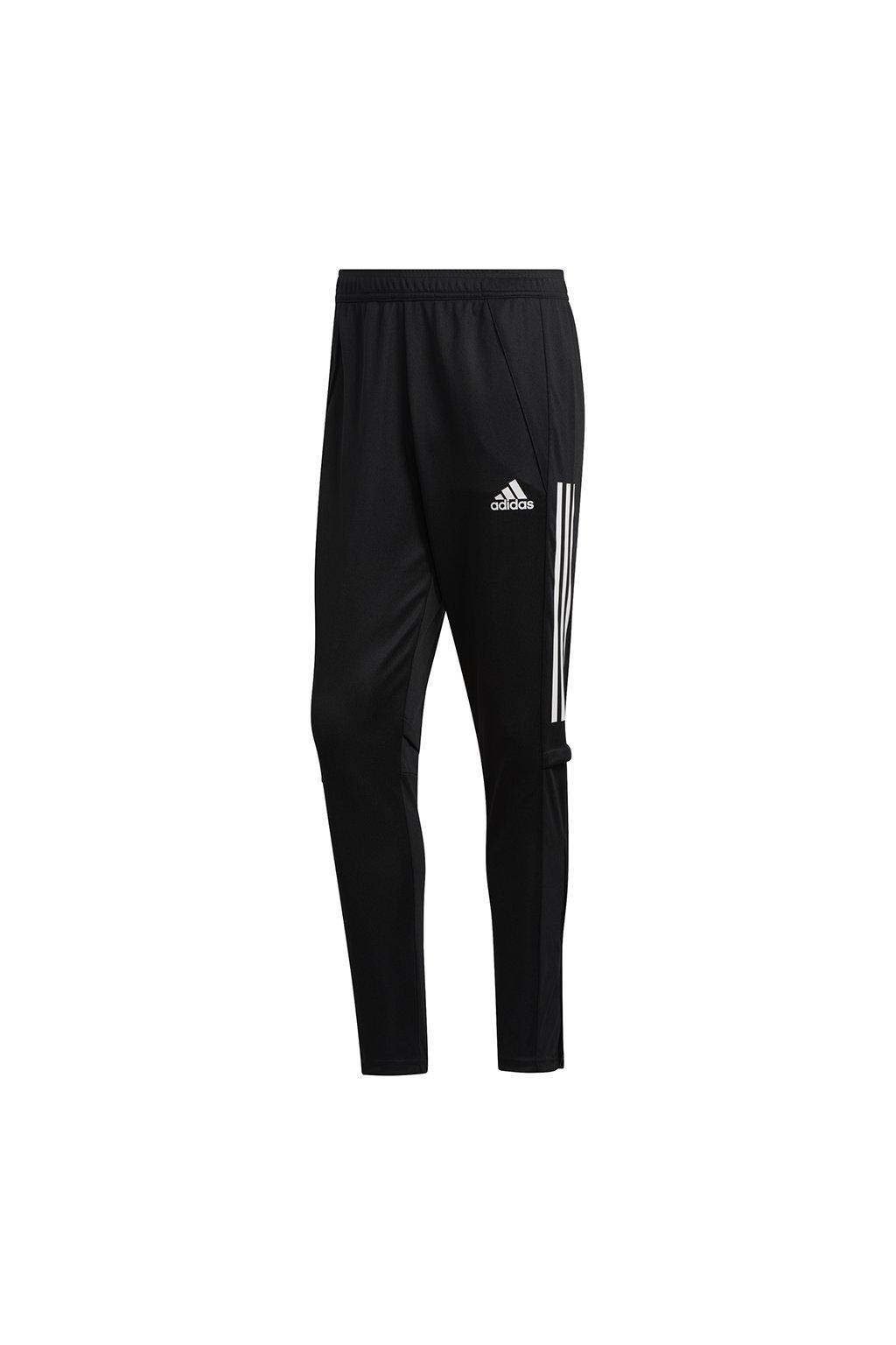 Pánske nohavice Adidas Condivo 20 Training Pant black EA2475