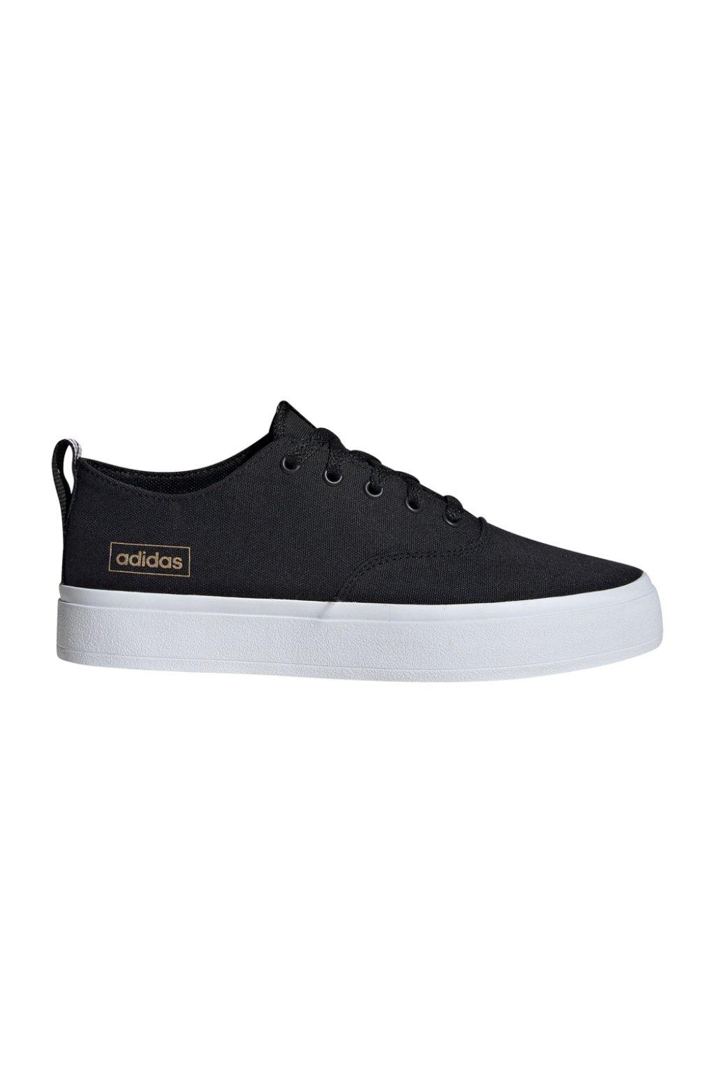 Dámske topánky Adidas Broma, čierne EH2260