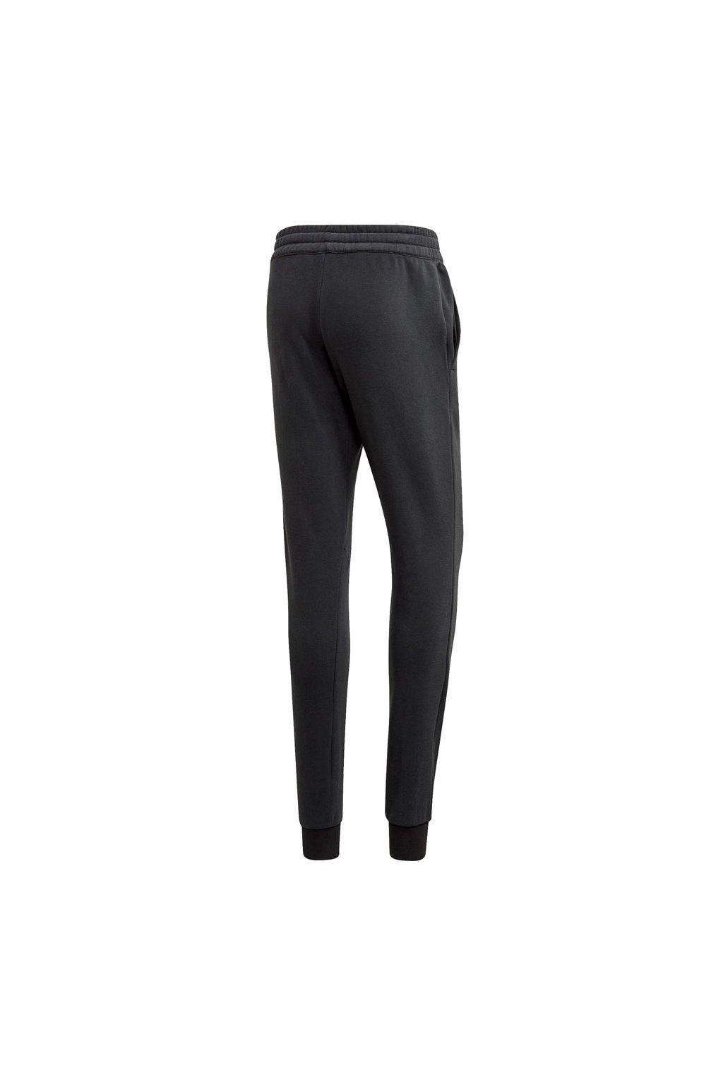 Pánske nohavice Adidas Brilliant Basics čierne GD3868