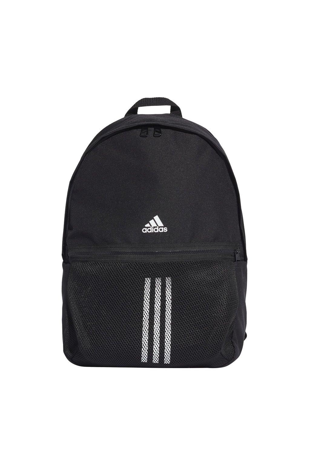 Batoh Adidas Classic 3S čierny FS8331