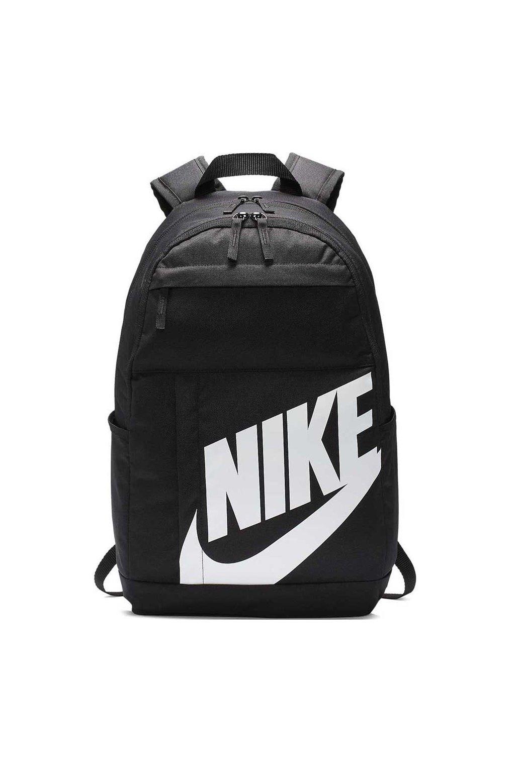 Batoh Nike Elemental BKPK 2.0 čierny BA5876 082