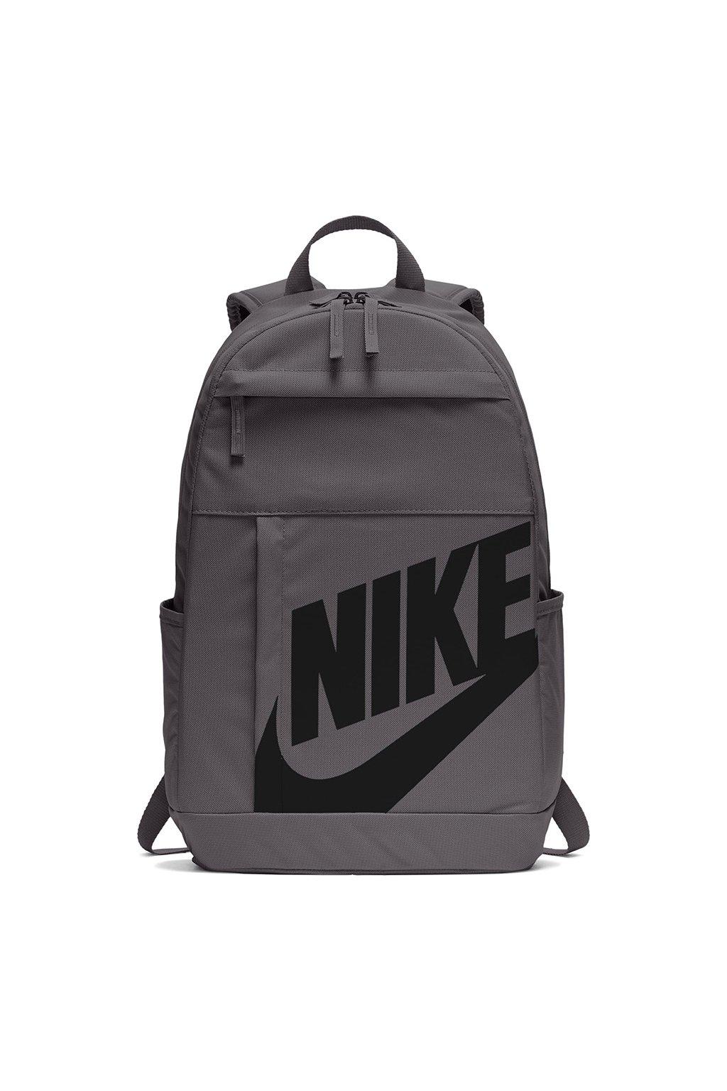 Batoh Nike Elemental BKPK 2.0 šedý BA5876 083