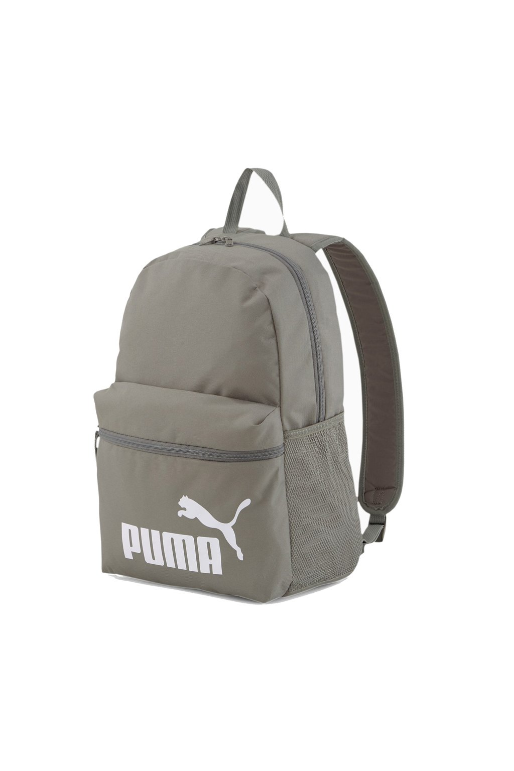 Batoh Puma Phase Backpack šedý 075487 45