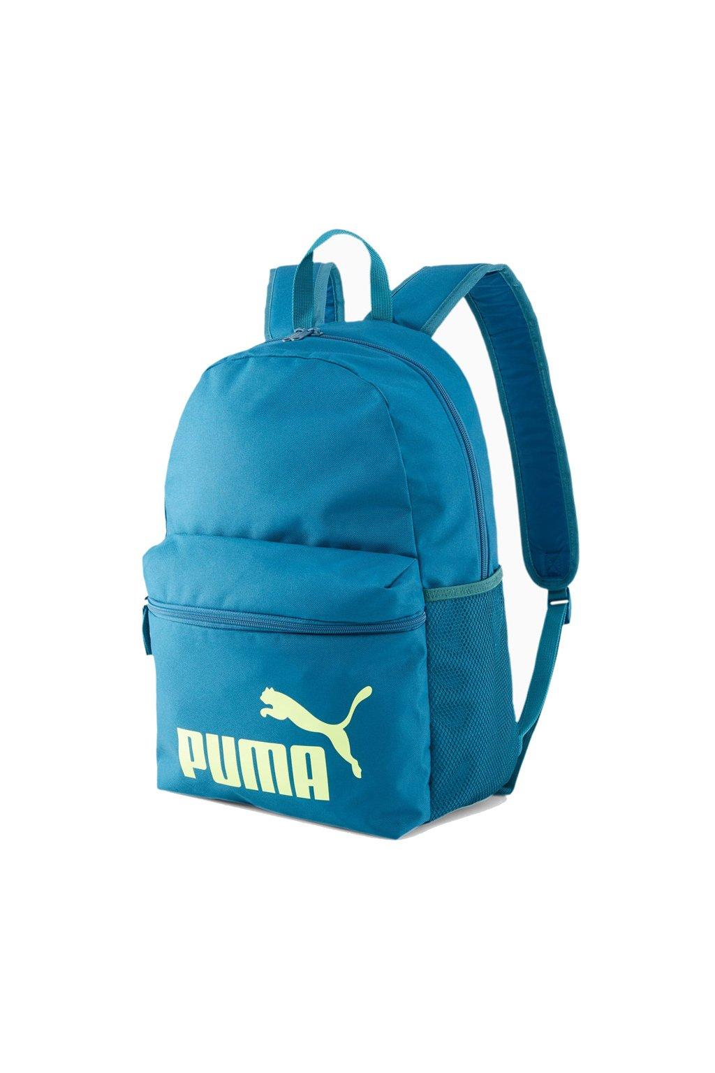 Batoh Puma Phase Backpack modrý 075487 46