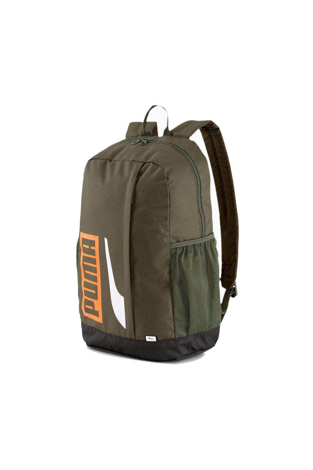 Batoh Puma Plus II zelený 075749 16