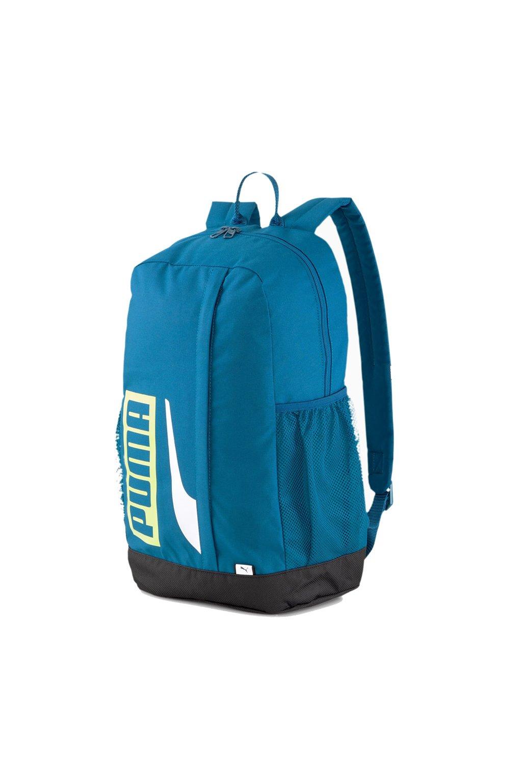 Batoh Puma Plus II modrý 075749 17