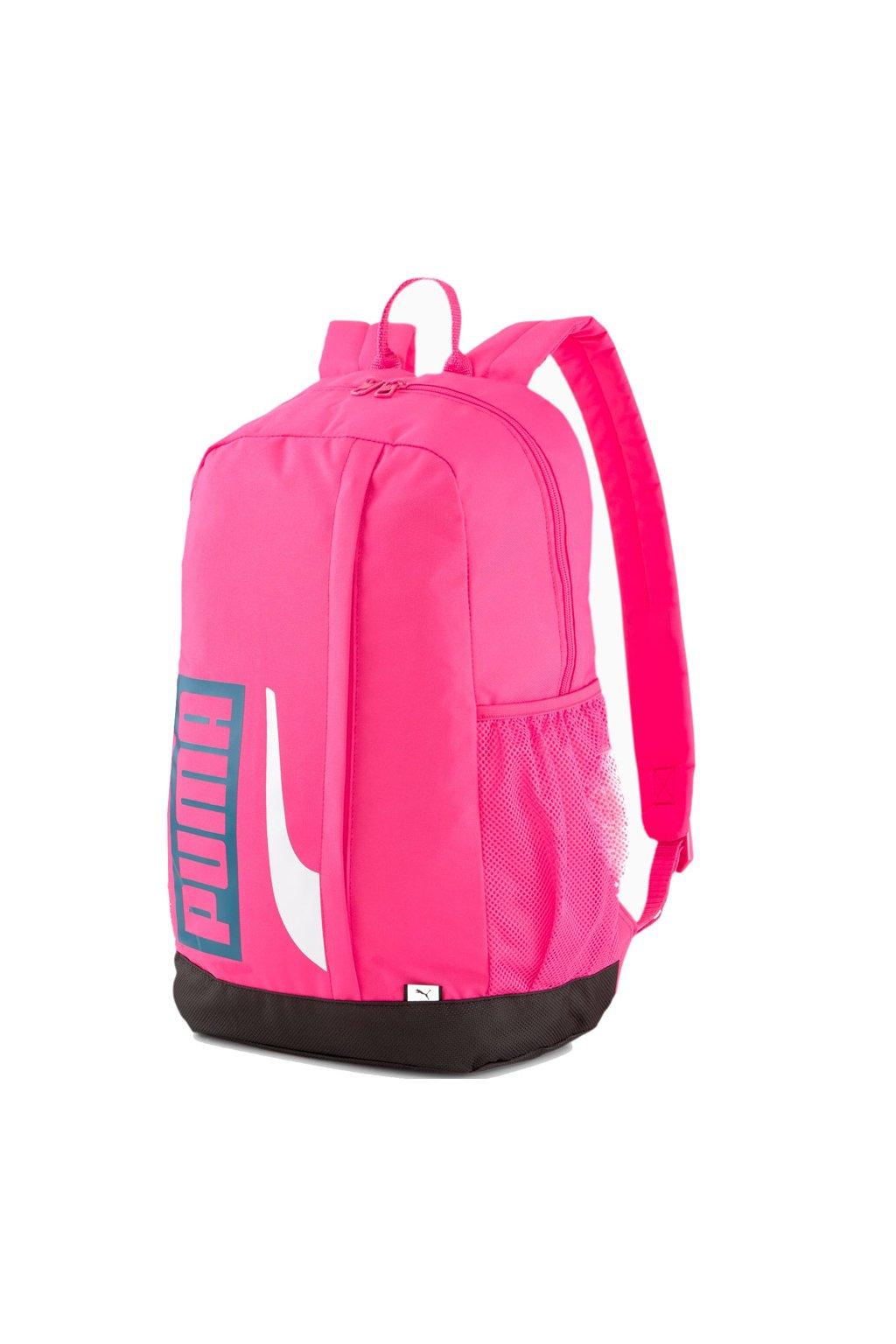 Batoh Puma Plus II ružový 075749 18