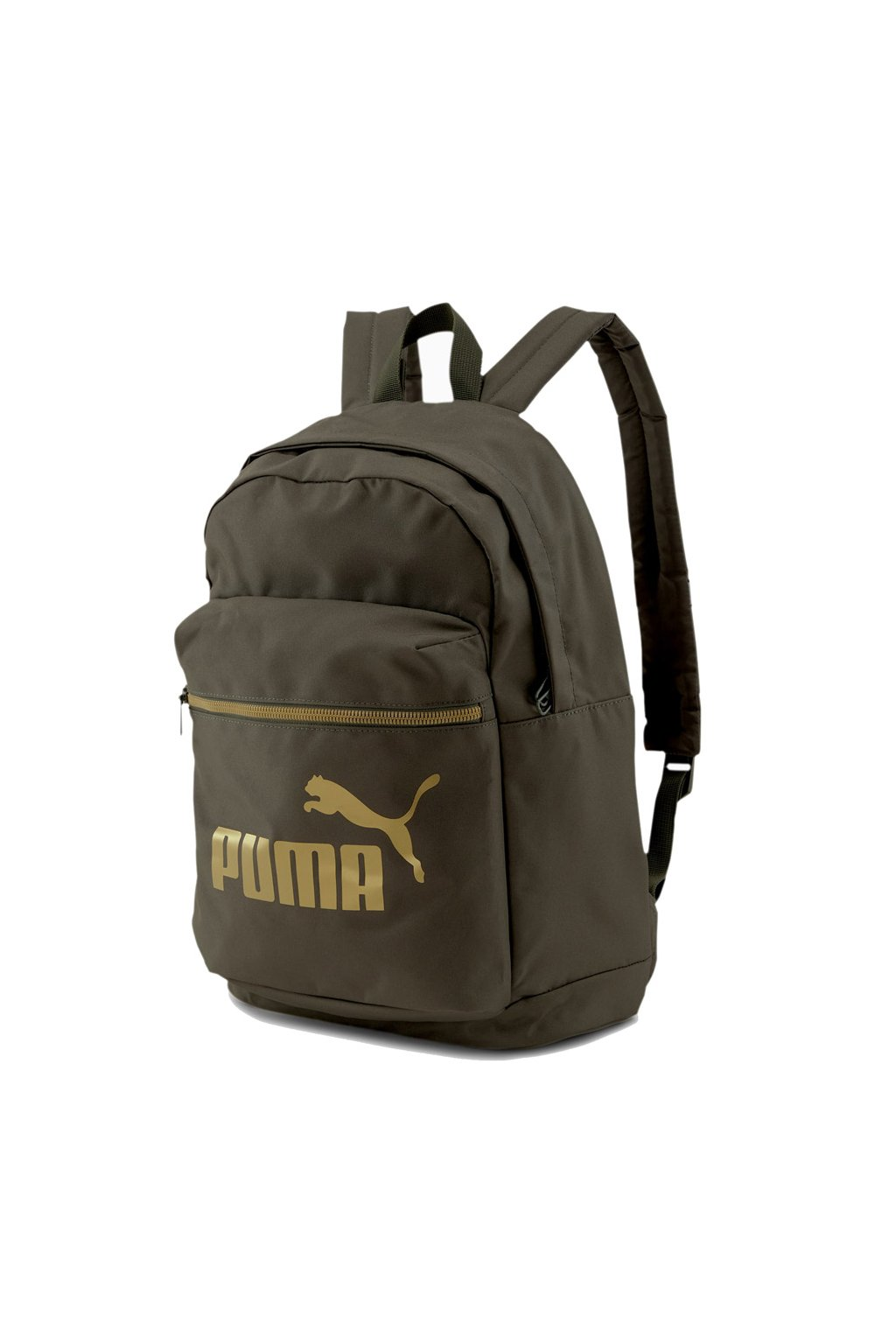 Batoh Puma WMN Core Base College Bag zelené 077374 03