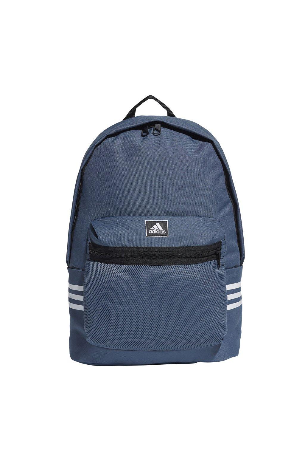 Batoh adidas Classic BP Mesh modrý GD5614