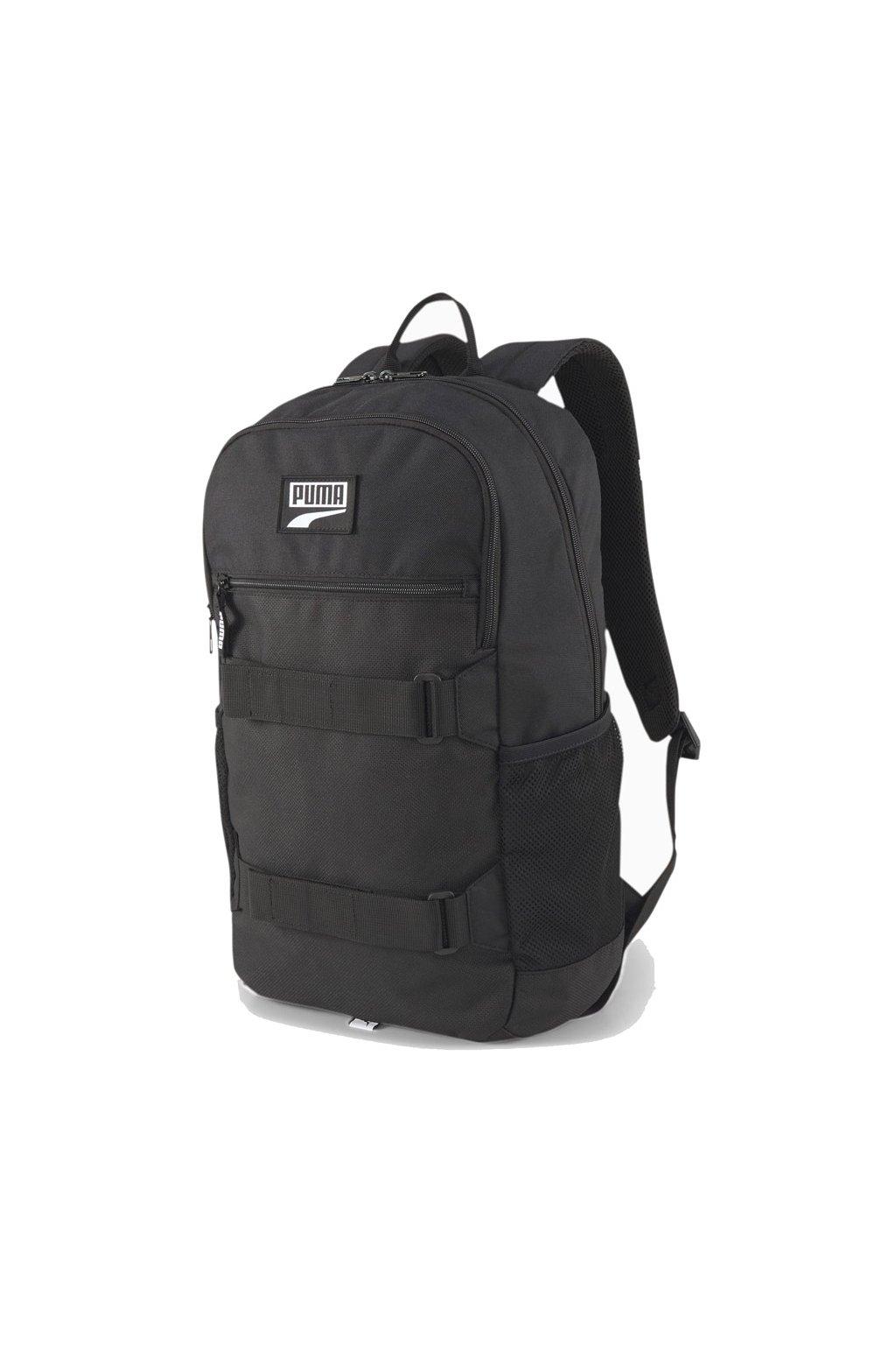 Batoh Puma Deck Backpack čierny 076905 01