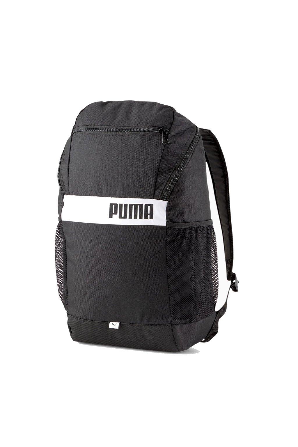 Batoh Puma Plus Backpack čierny 077292 01