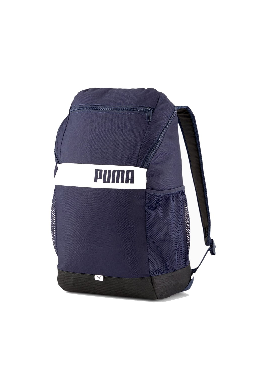 Batoh Puma Plus Backpack tmavo modrý 077292 02