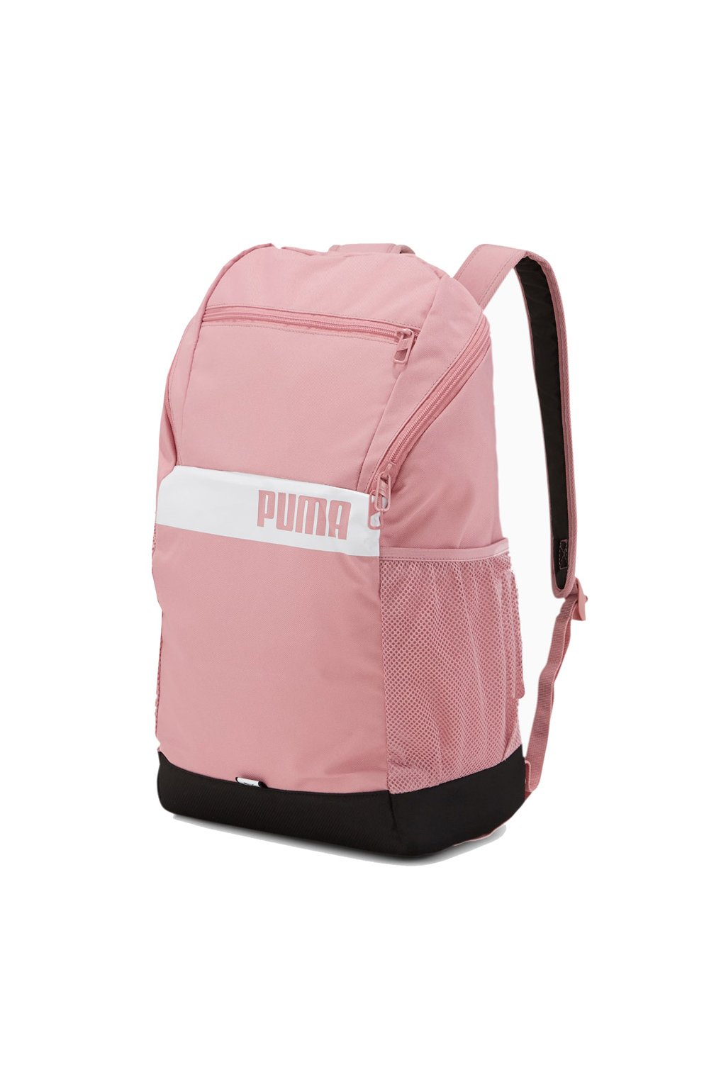 Batoh Puma Plus Backpack ružový 077292 05