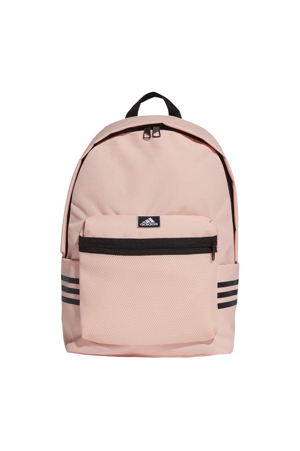 Batoh adidas Classic Backpack 3S korálový GD5615