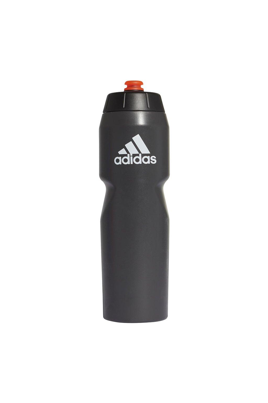 Fľaša Adidas Performance Bottle 750 ml čierna FM9931