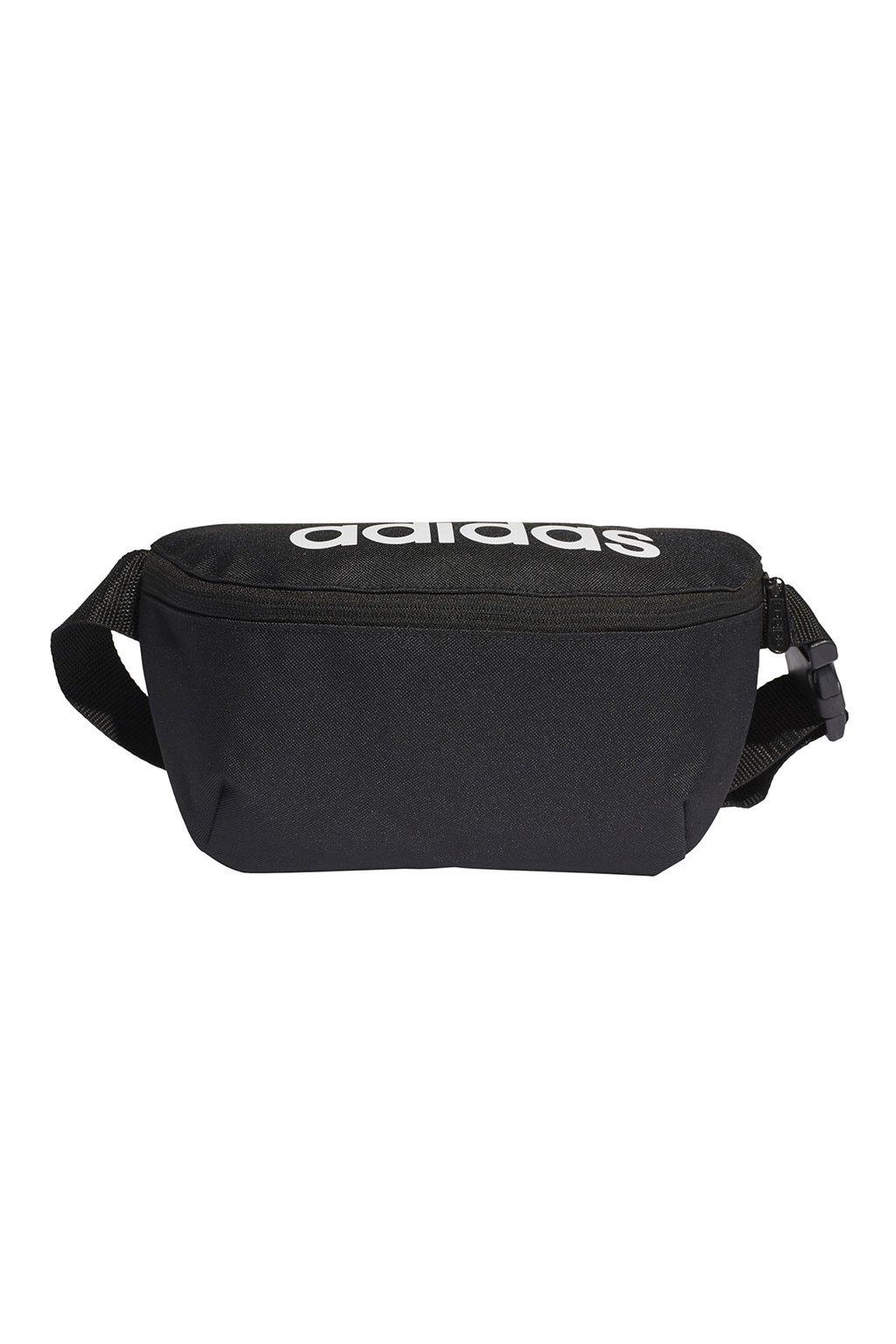 Ľadvinka Adidas Daily Waistbag čierna GE1113