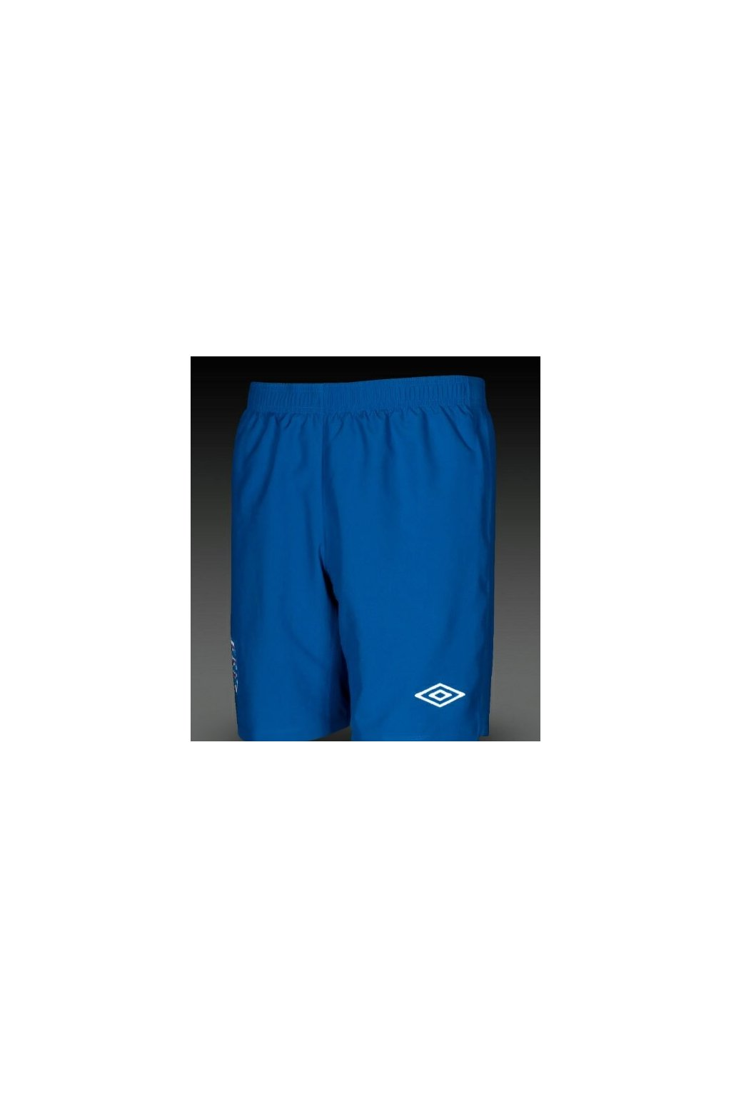 Umbro England chlapčenské kraťasy 71616U-SHV  modré
