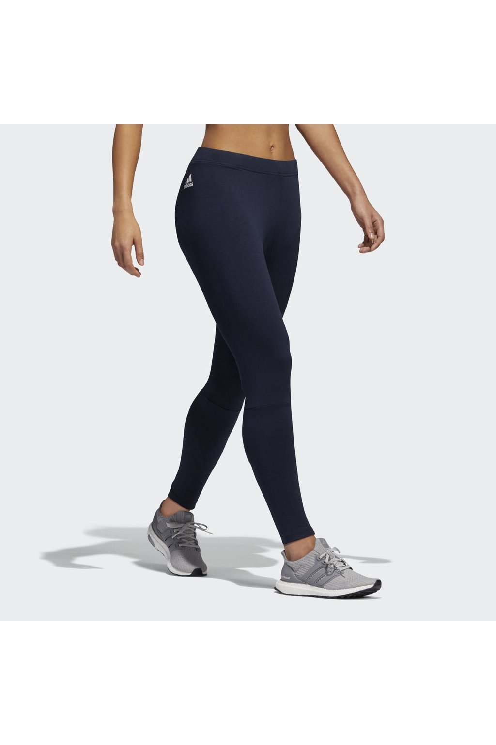 Dámske legíny Adidas Performance Women's Essentials Linear Tights CF8870