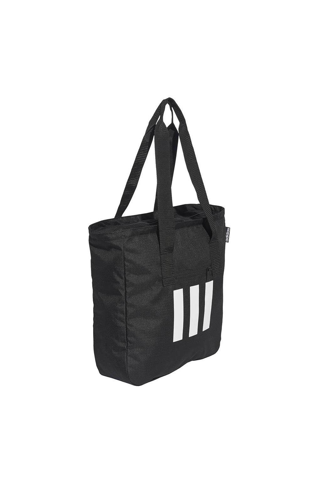 Taška adidas 3 Stripes Tote W čierna GE1232