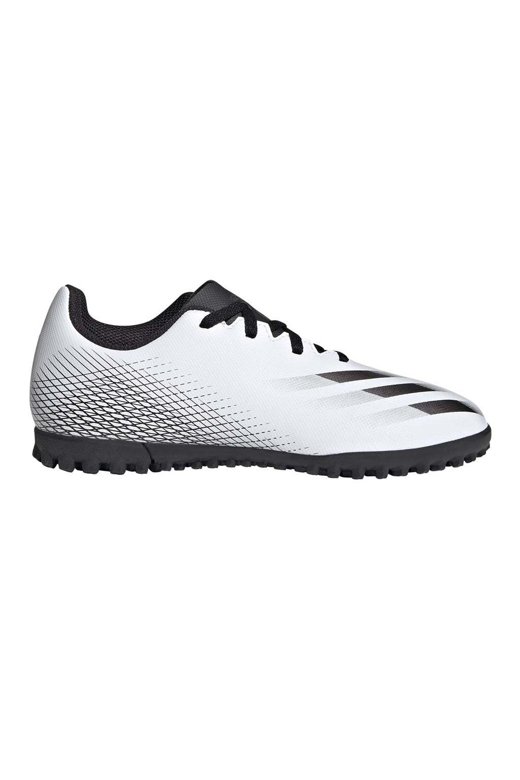 Futbalové kopačky Adidas X GHOSTED.4 TF JUNIOR FW6801
