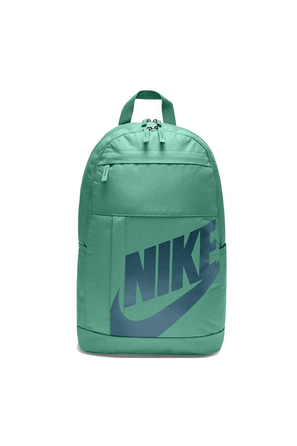 Batoh Nike Elemental 2.0 zelený BA5876 320