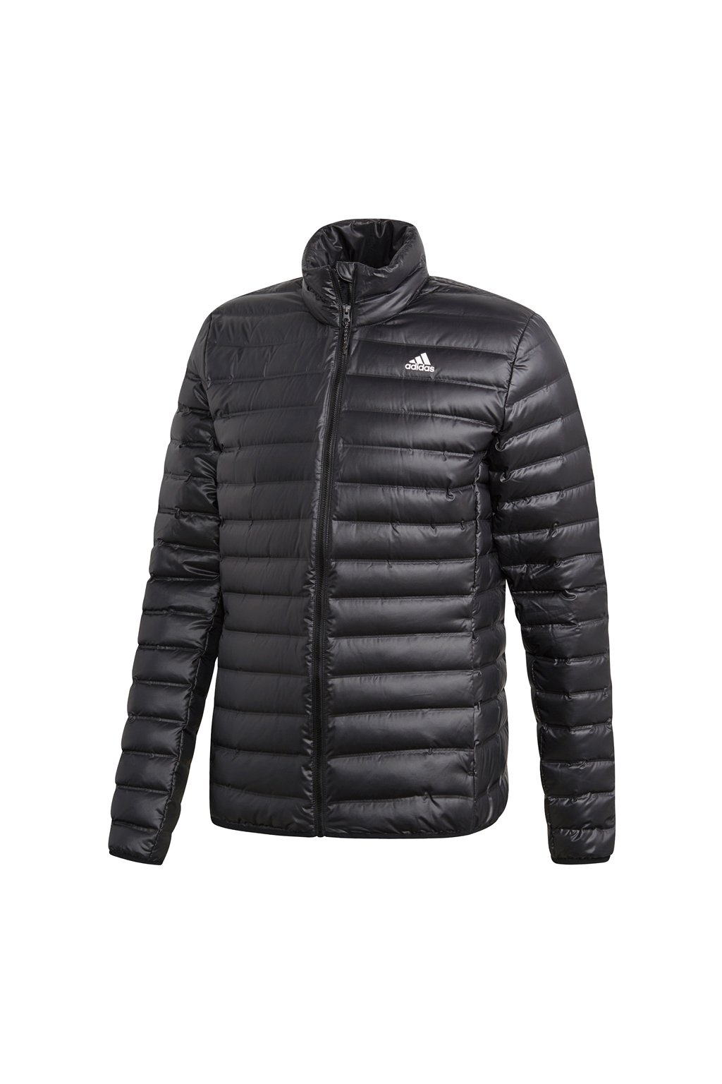 Pánska bunda Adidas Varilite čierna BS1588