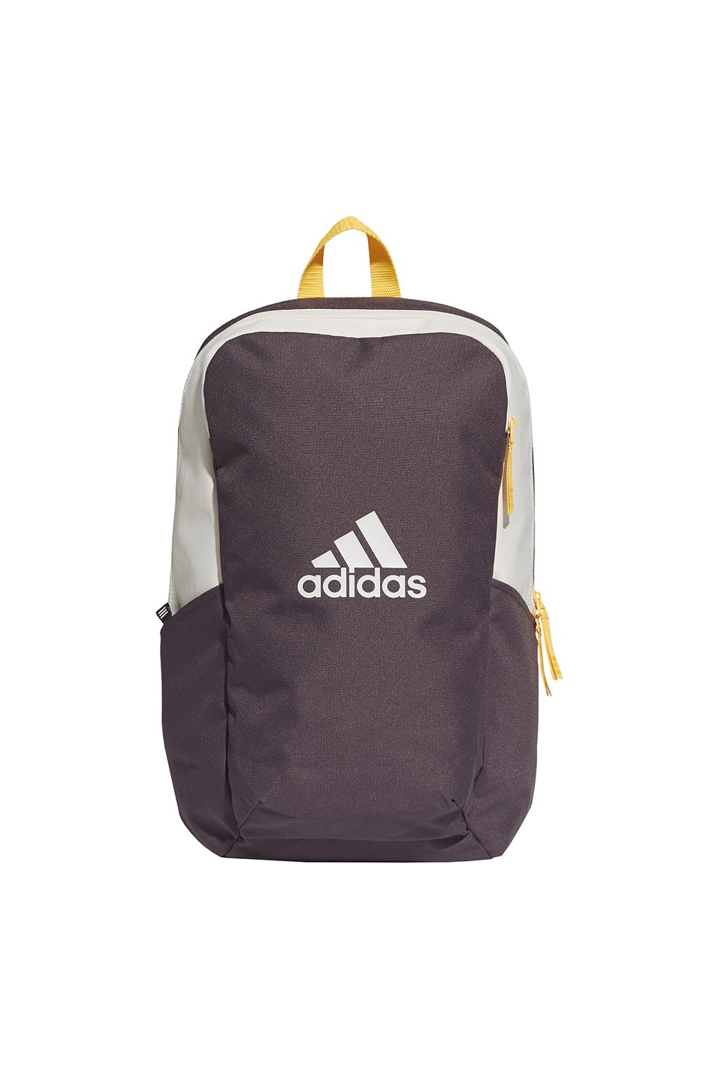 Batoh adidas Parkhood šedý FS0275