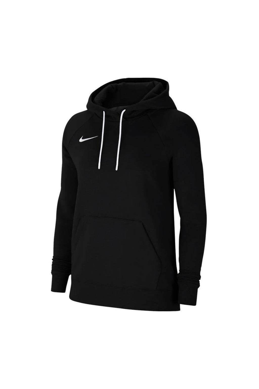 Dámska mikina Nike Team Club 20 Hoodie čierna CW6957 010