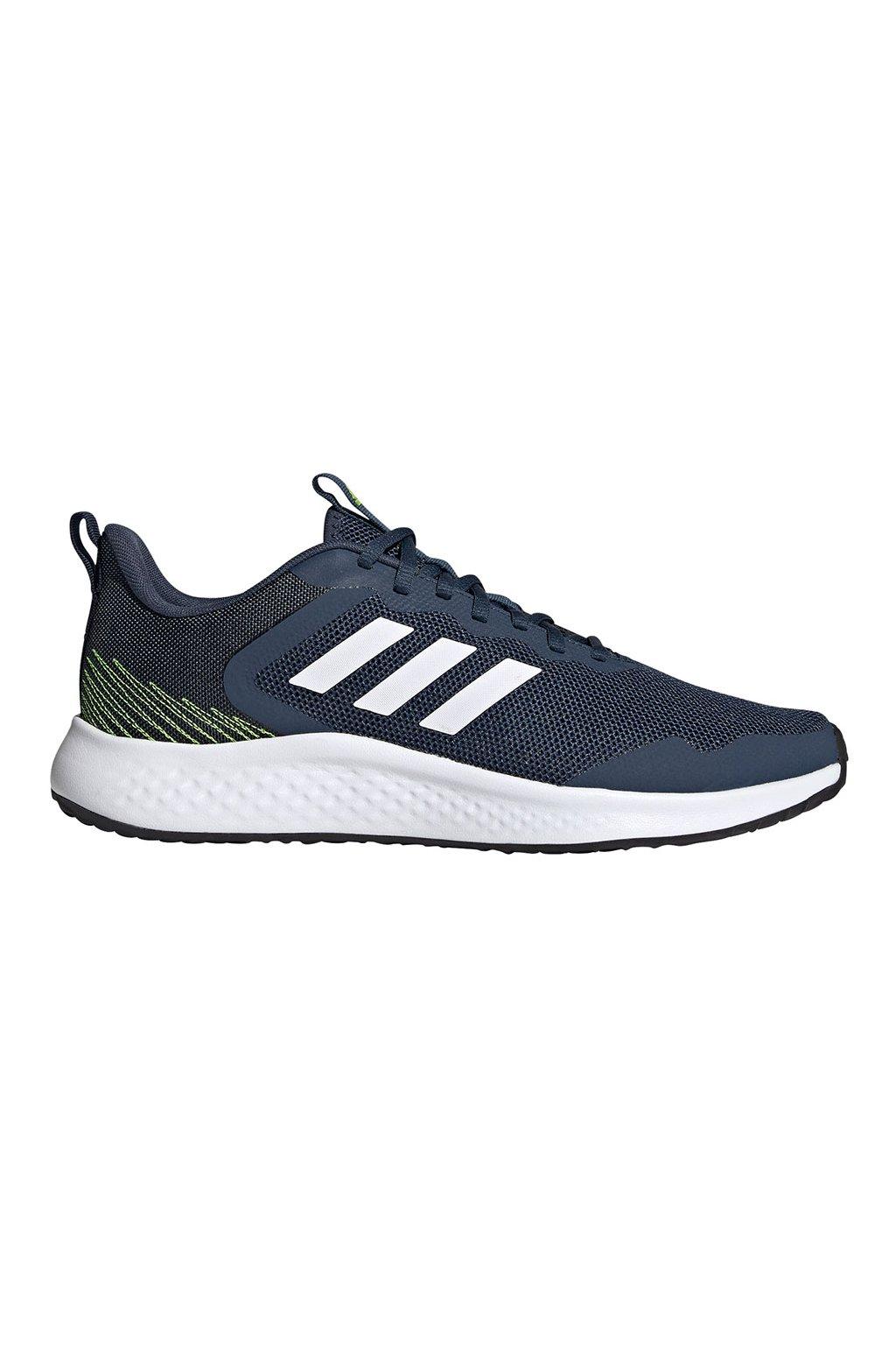 Pánska obuv adidas Fluidstreet tmavo modré FY8454