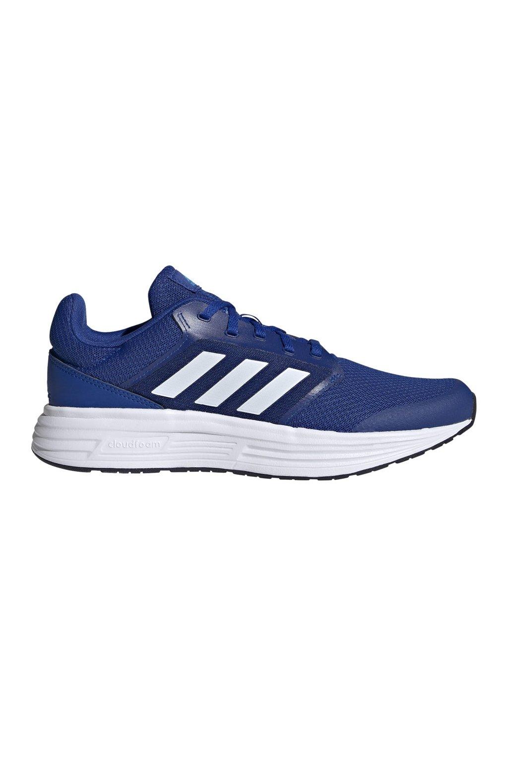 Pánske tenisky adidas Galaxy 5 modré FY6736