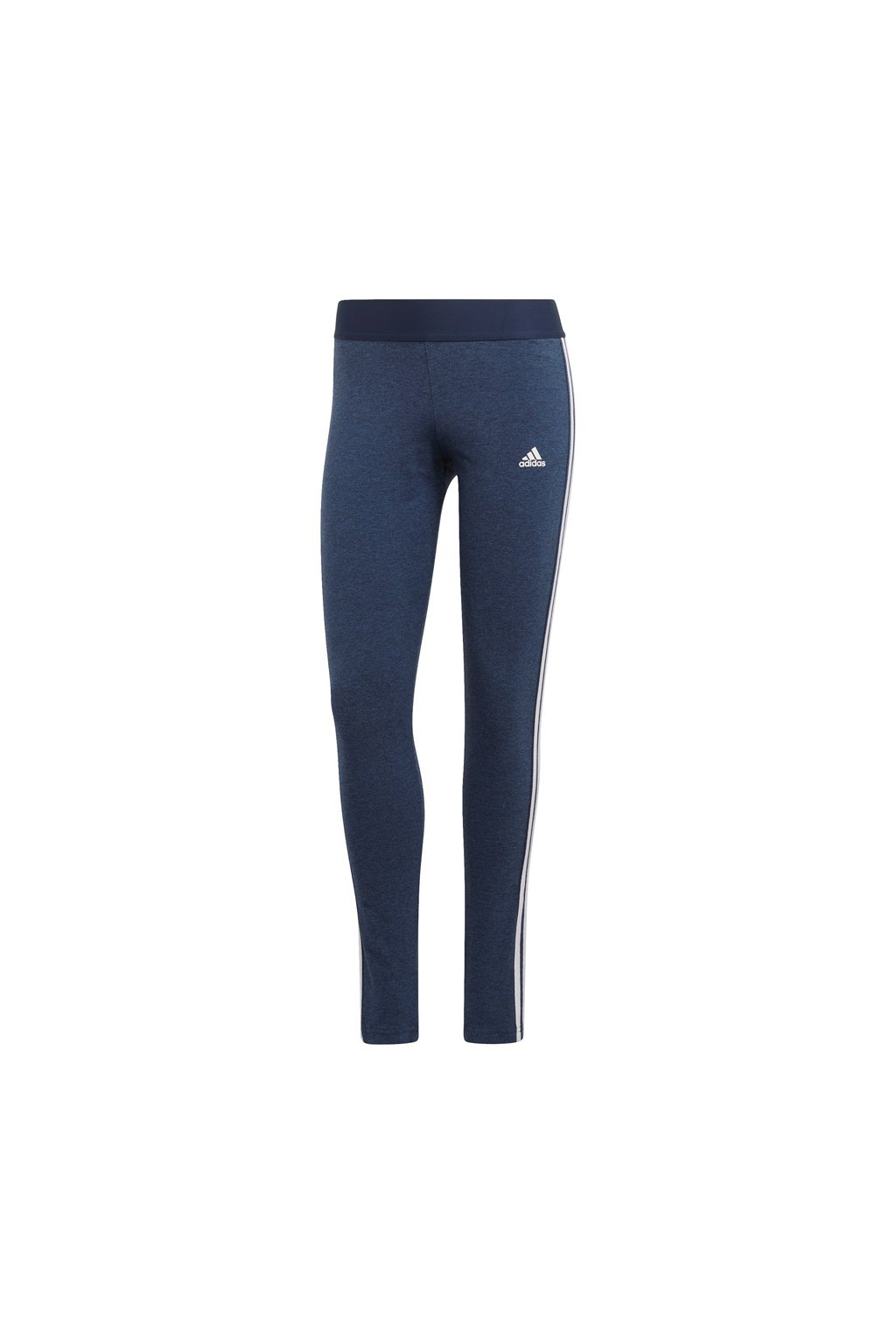 Dámske legíny adidas Essentials Legging modré GL0727