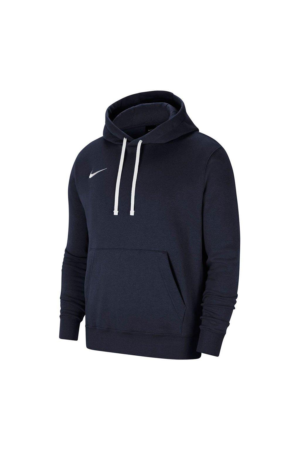 Dámska mikina Nike Park 20 Hoodie tmavomodrá CW6957 451