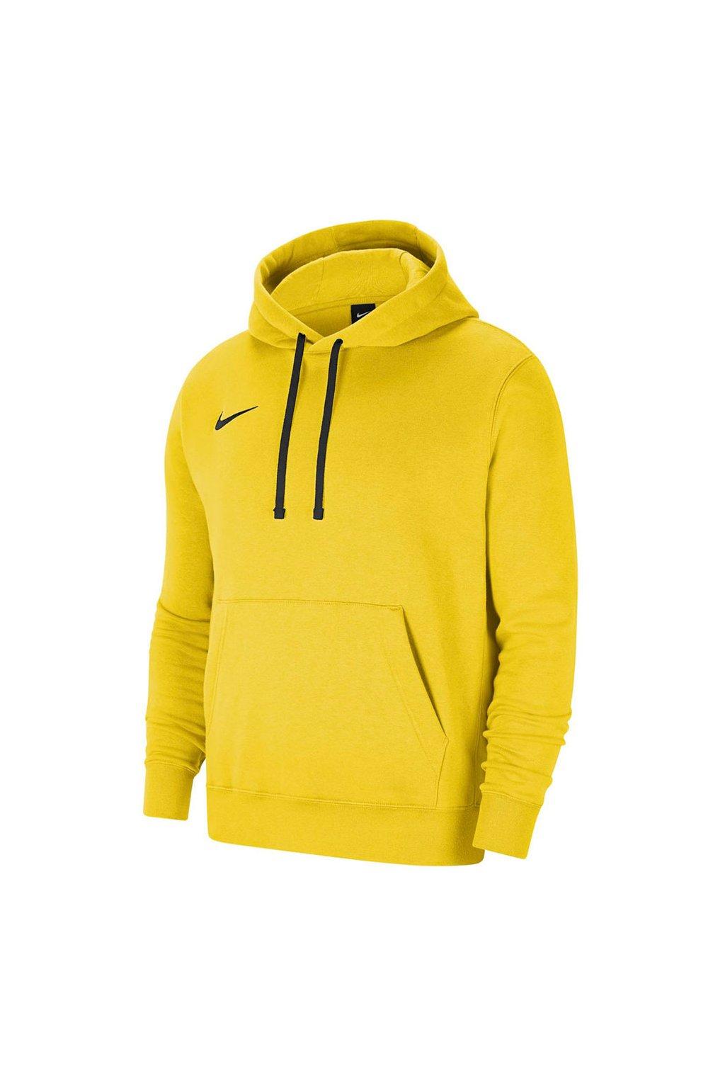 Dámska mikina Nike Park 20 Hoodie žltá CW6957 719