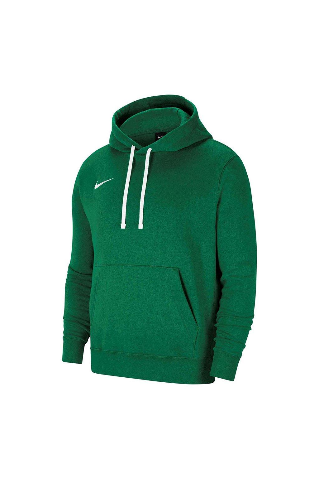 Dámska mikina Nike Park 20 Hoodie zelená CW6957 302