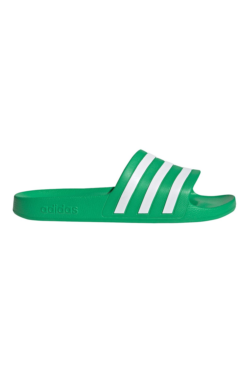 Šľapky adidas Adilette Aqua zelené FY8048
