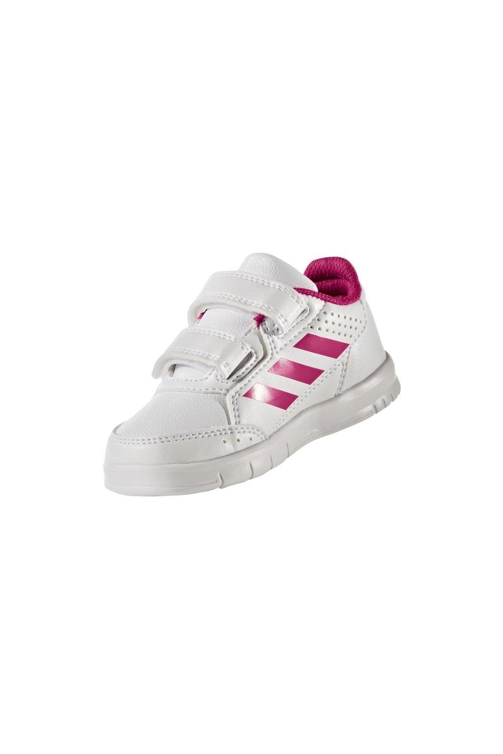 0a557c7cef4e ADIDAS ALTA SPORT CF I dievčenská obuv - Fresh sport
