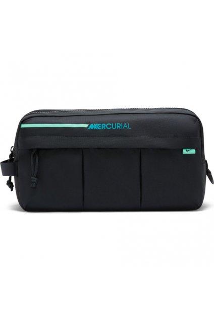 Taška na obuv Nike NK Mercurial Shoebag - SP21 čierna DD0003 020