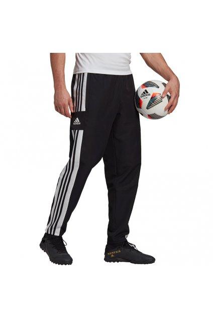 Pánske tepláky adidas Squadra 21 Presentation Pant čierne GT8795