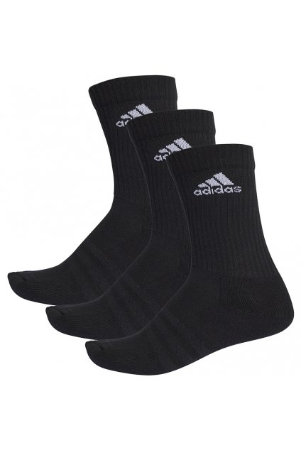 Ponožky Adidas PER CR HC 3PP čierne AA2298