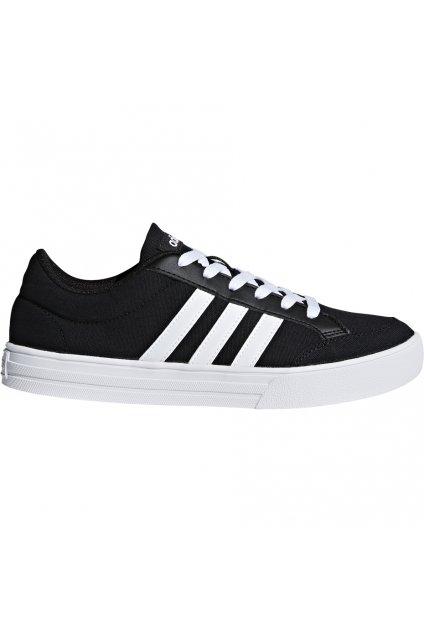 Tenisky Adidas VS Set čierne AW3890