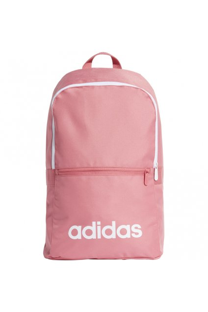Batoh Adidas Linear Classic BP Day ružový ED0292