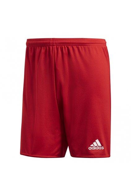 Pánske kraťasy Adidas Parma 16 červené AJ5881