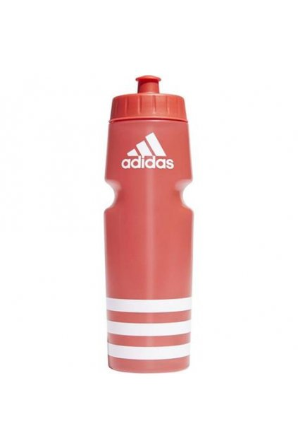bidon adidas performance bottle 750ml czerwony du0