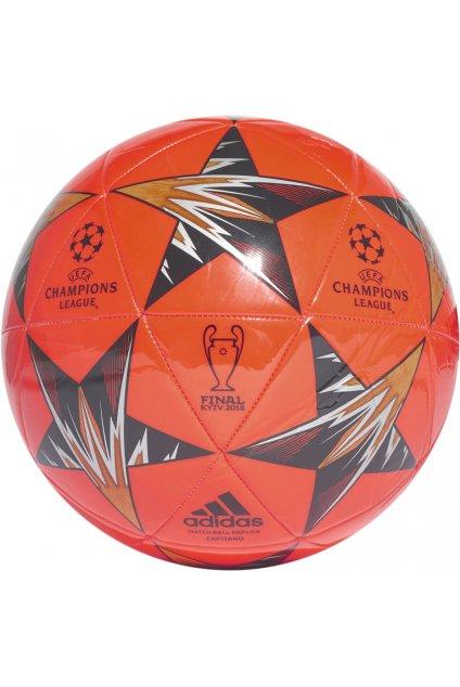 Futbalová lopta adidas Finale Kiev Capitano CF1201