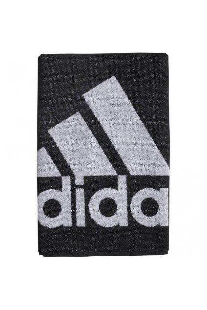 Uterák Adidas S čierny DH2860